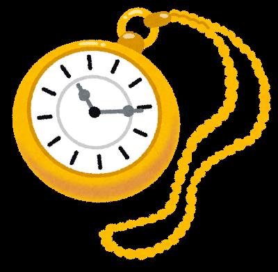 算数−時間と時刻「小学生の親御さまへ伝えたい事」